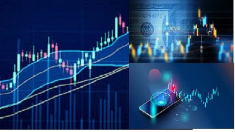 The complete Forex trading course with trading strategies