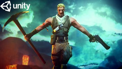 Unity 3D İle Sıfırdan RPG Oyun Geliştirme Öğrenin