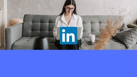 LinkedIn Marketing Meisterkurs - lerne LinkedIn von A - Z