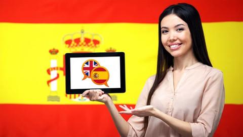 Spanish Bootcamp