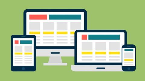 CSS Responsive Web Design
