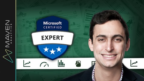Microsoft Excel Certification Exam Prep: MO-201 Excel Expert