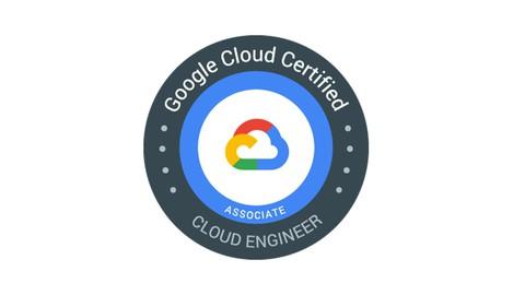 Google Cloud || Associate Cloud Engineer || 4 Practice Tests