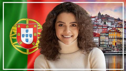 Complete Portuguese Course: Portuguese for Beginners