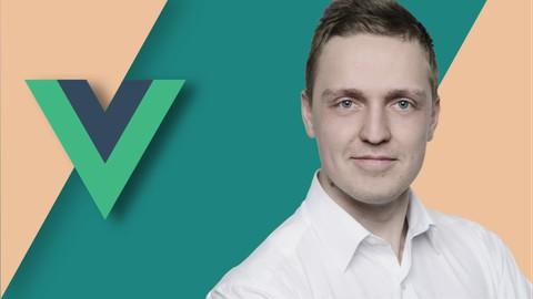 Vue JS и Vuex - пишем реальный проект с нуля