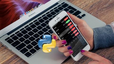 Python para Finanças: Análise de Dados e Machine Learning