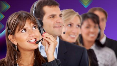 Aprende a trabajar en Servicio al Cliente