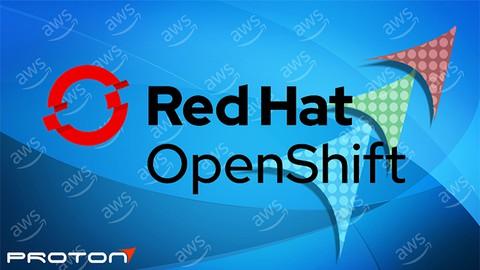 Redhat Openshift on AWS (Nov 2020)