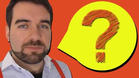 Forming Questions - Essential English Grammar