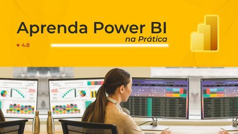 Aprenda Power BI na Prática! (2021)