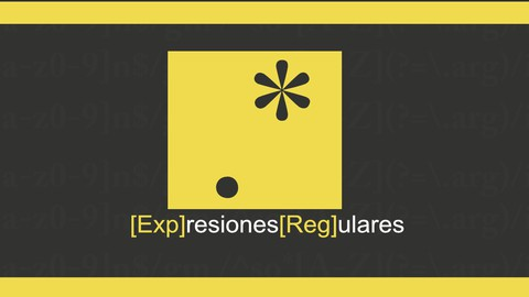Domina las Expresiones Regulares (Regex) con Javascript