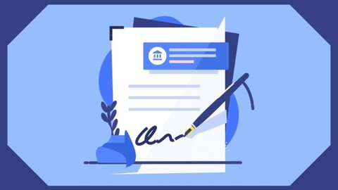 Learn to draft an agreement and contact
