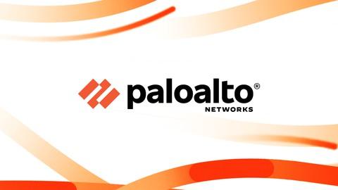 Palo Alto Firewall PCNSE New V9 & V10 Training