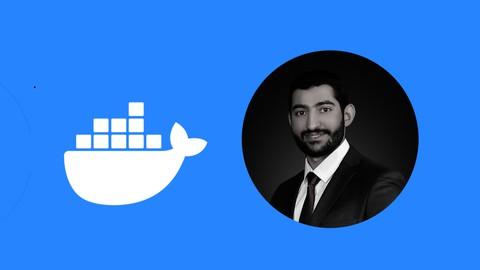 Docker For Beginners 2021 (Practical Way)