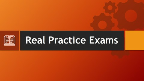 Real Practice Exams