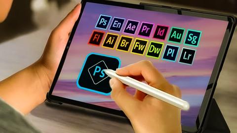 Adobe Photoshop cc Dersleri