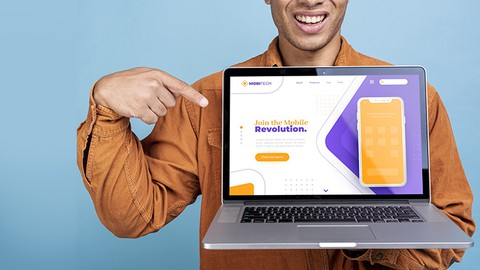 Марафон по дизайну сайта и личному бренду