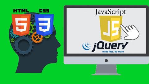 Dinamismo per Siti Web con Javascript e JQuery
