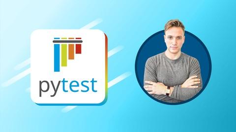Real World Python Test Automation with Pytest (Django app)