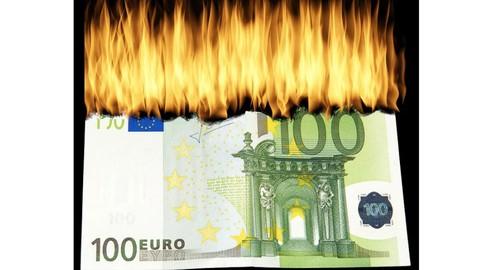 Einkaufscontrolling - Finden Sie die Cash-Burner