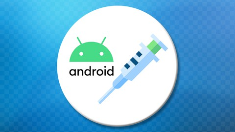 Hilt Dependency Injection in Android with Kotlin