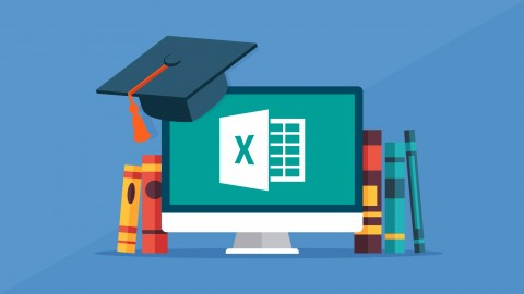 Excel para Universitários - Excel Prático para Iniciantes