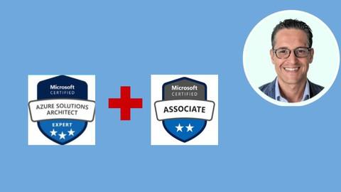 Azure Combo Novice to Expert - AZ-104 & AZ-303