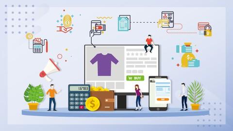 智慧零售與流通:2.電商大探索,平台知多少