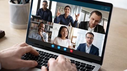 オンラインセミナーが初心者でも簡単にできる zoomの使い方講座