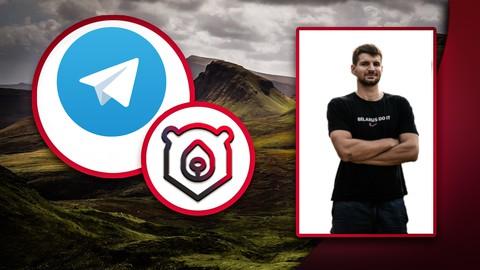 Comment développer un Business avec Telegram