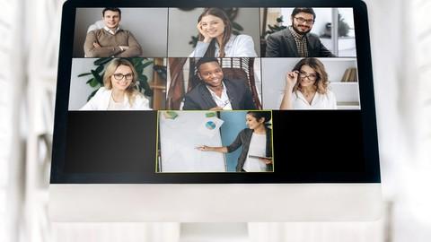 Remote Speaking - Pro Speaking Skills in The Coronavirus Era