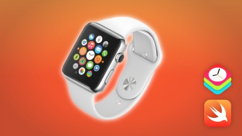 Apple Watch - Go From Newbie to Pro by Building 15 Apps
