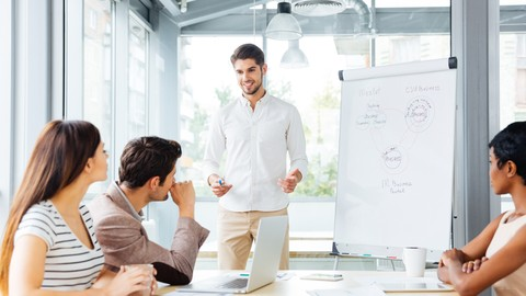 Sales Skills Training: Give a Winning Sales Presentation