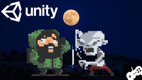 【Unityゲーム開発】初歩から学べる、本格ローグライクゲーム開発講座!!
