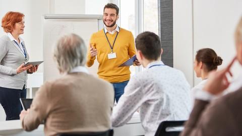 Presentation Skills Training: Give a Great Boardroom Speech