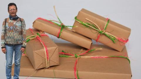Geschenke für eine Frau - Was schenkt Mann einer Frau?