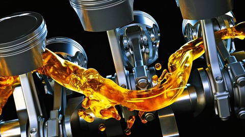 Automotive Engineering; Engine Lubrication Systems