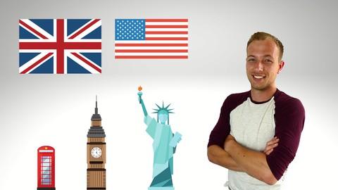 Englisch für Anfänger (A1) | Englisch lernen leicht gemacht