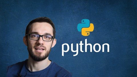 Python PCEP: Become Certified Entry-Level Python Programmer