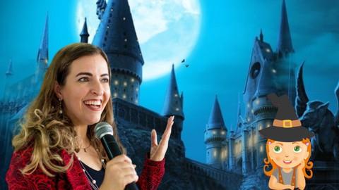 A Magia de Harry Potter para Professores