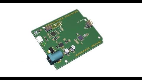 Learn to Design Arduino Uno Board in Altium Designer