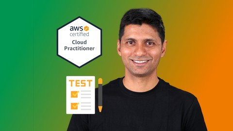 AWS Certified Cloud Practitioner Practice Tests - 2021