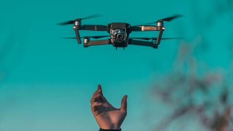 Drone Fotoğrafçılığı | Herhangi Bir Drone ile Pro Çekim