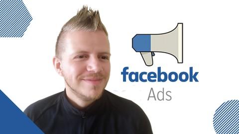 Curso Facebook Ads - LLAMADA GRATIS - 10 Primeros Inscritos