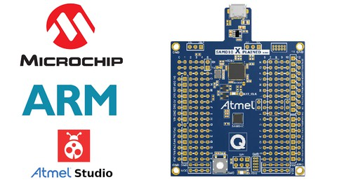 Embedded system C in 5 minutes For ARM cortex