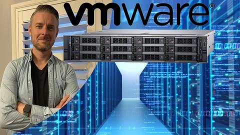 Learning VMware vSphere 7 ESXi and vCenter Administration