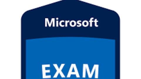 AZ-900: Microsoft Azure Fundamentals Exam Pass 2021✅