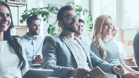 Sales Skills Training: Free Sales Generation Seminars