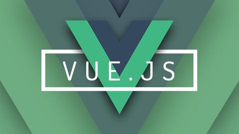 Vue 3 JS: De cero a experto creando aplicaciones reales