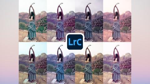 Adobe Lightroom Classic 2020: How to color grade your photos